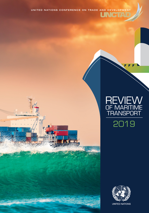 REVIEW MARITIME TRANS 2019