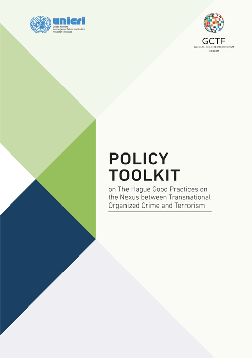 POLICY TOOL HAGUE GOOD PRACTICES