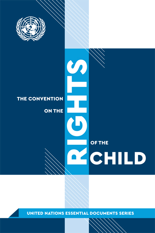 CONVENTION RIGHT OF CHILD