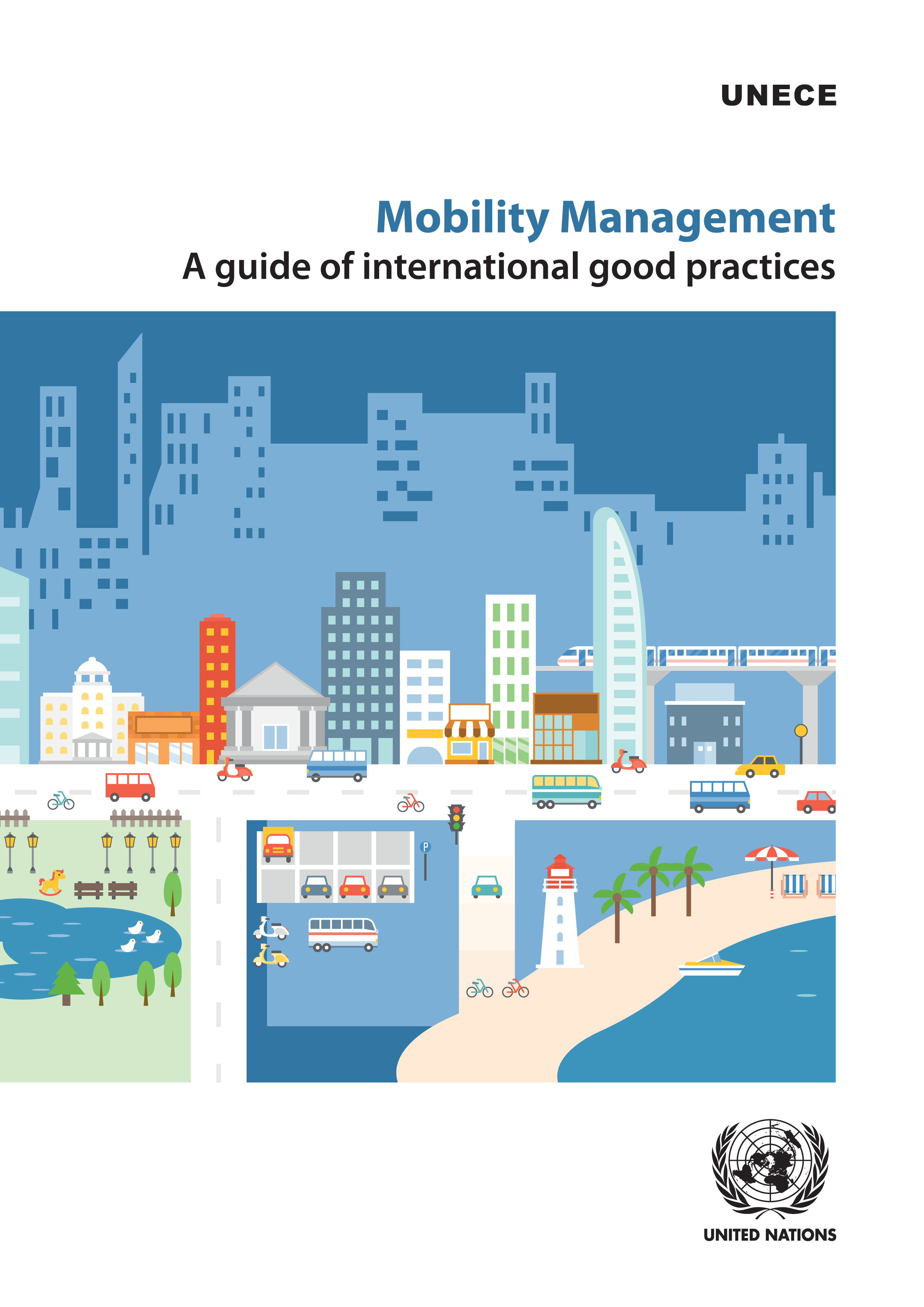 MOBILITY MANAGEMENT: A GUIDE INTL