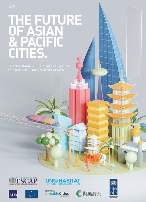 FUTURE OF ASIAN & PACIFIC CITIES