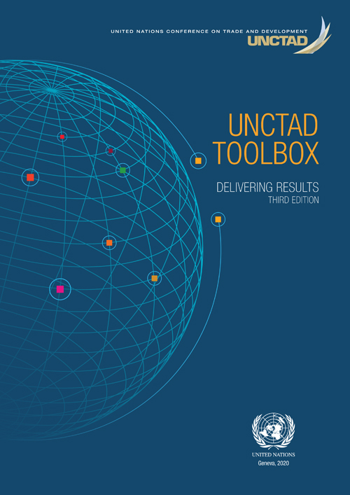 UNCTAD TOOLBOX DELIVERING RESULTS