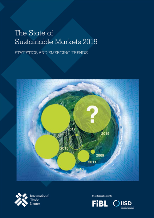 THE STATE SUST MARKETS 2019