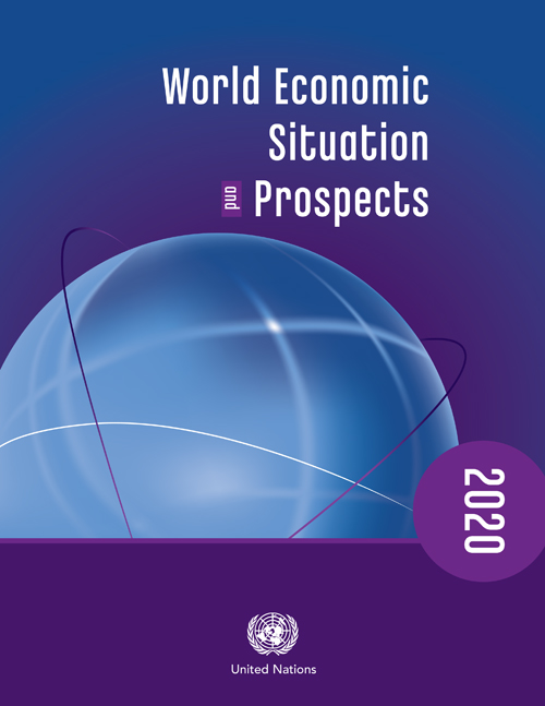 WORLD ECON SITUAT PROSPECTS 2020