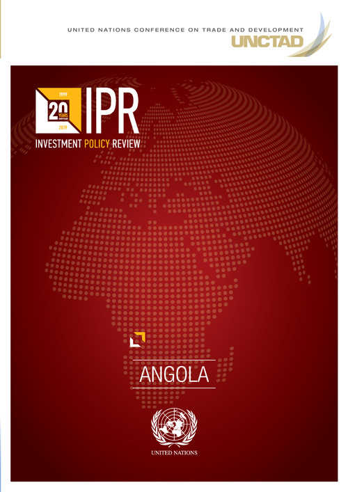INVEST POLICY REV ANGOLA