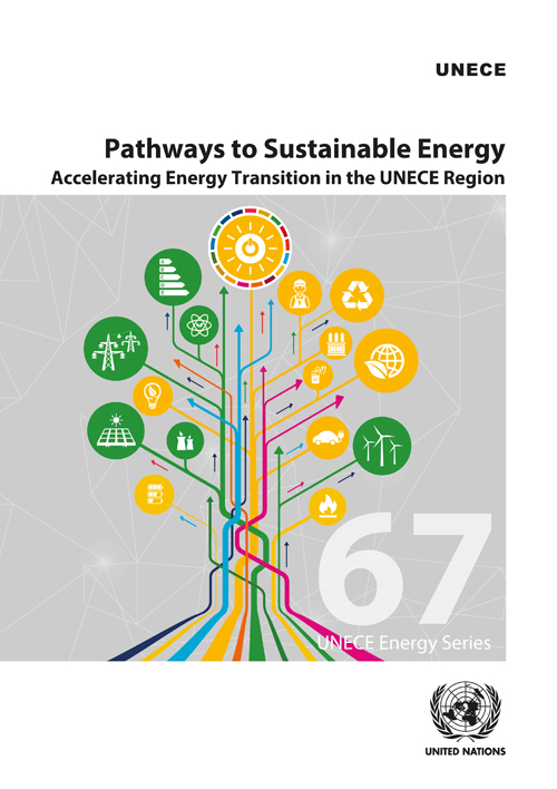 PATHWAY TO SUSTAINABLE ENERGY