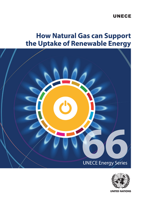 HOW NATURAL GAS SUPPO RENEW ENGERY