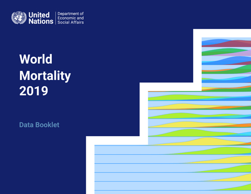 WORLD MORTALITY 2019 DATA BOOKLET