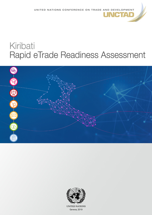 RAPID ETRADE READI ASSESS KIRIBATI