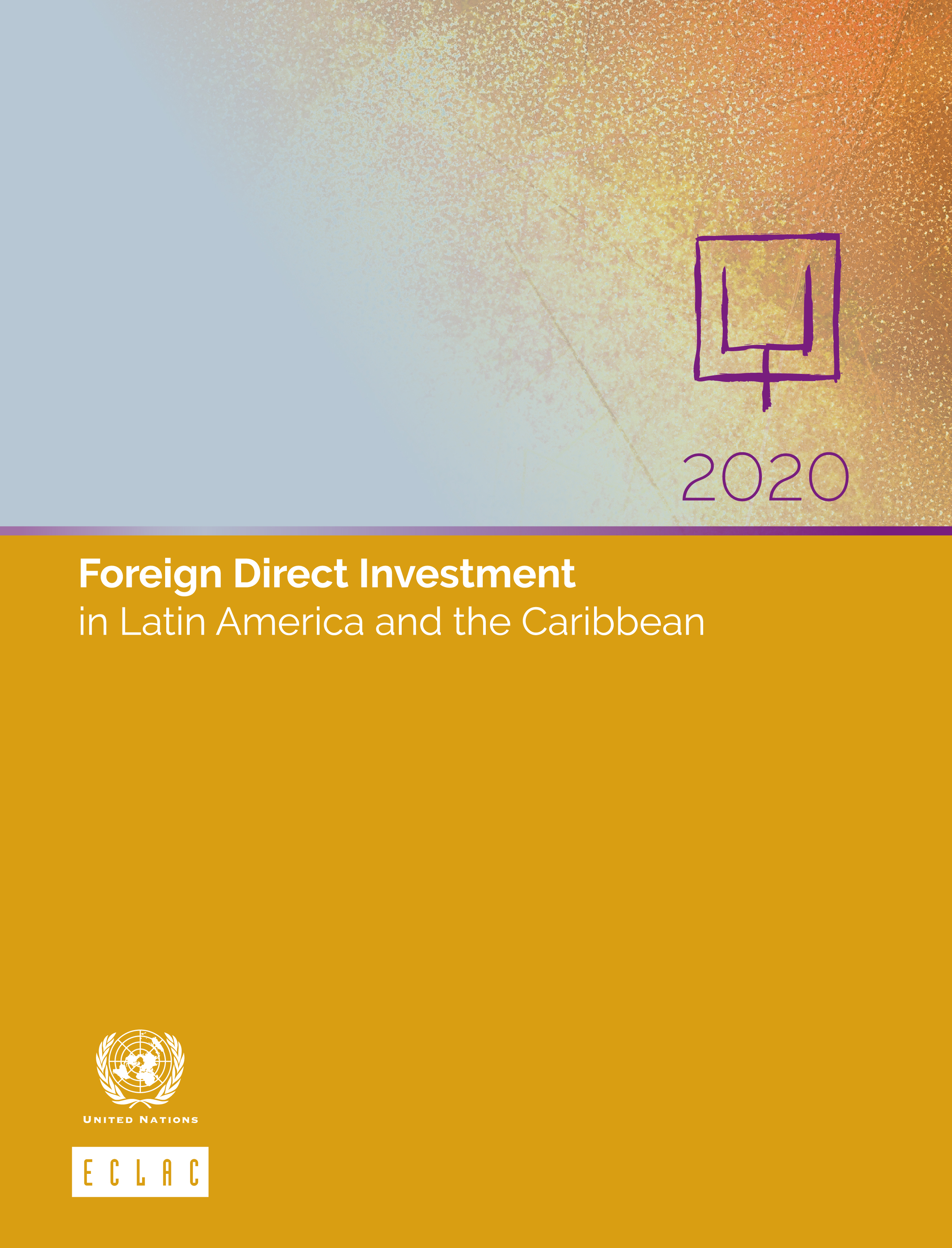 FOREIGN DIRECT INVEST LAT AME 2020