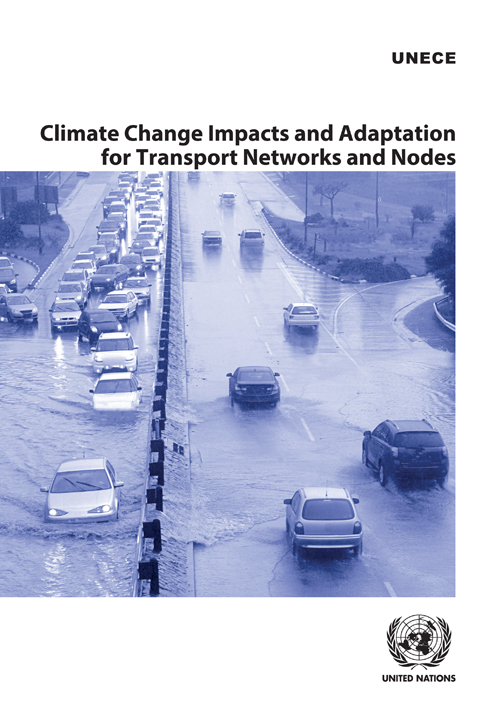 CLIMATE CHANGE IMPACTS & ADAPTATIO