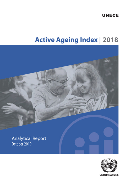 2018 ACTIVE AGEING INDEX