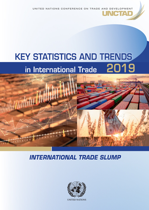 KEY STAT TREND INTL TRADE 2019