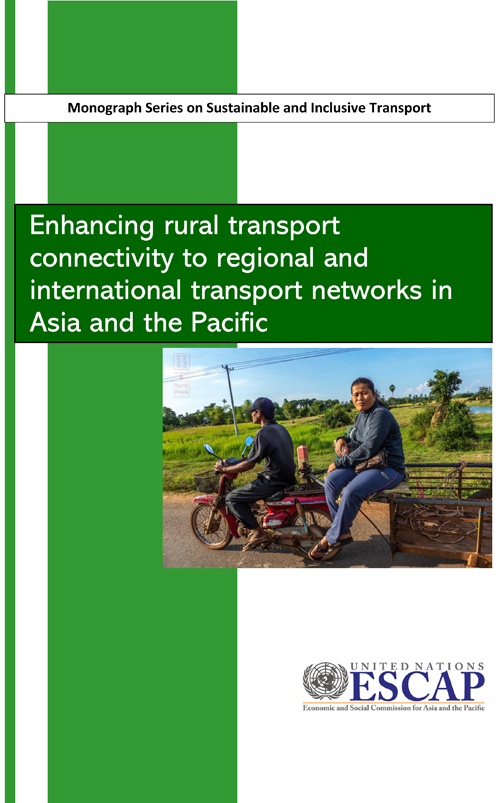 ENHANCING RURAL TRANSPORT