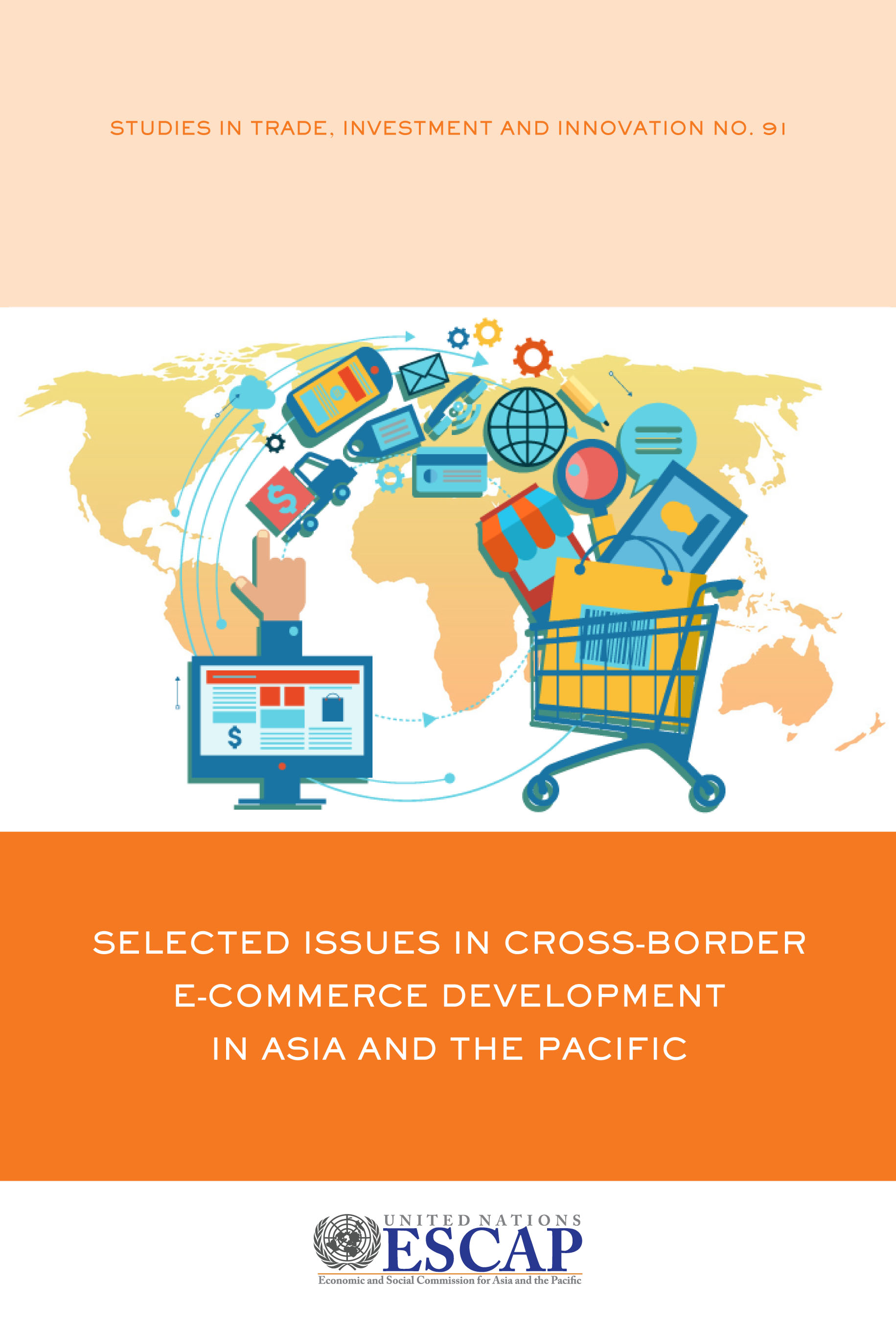 CROSS-BORDER E-COMMERCE DEVEL ASIA