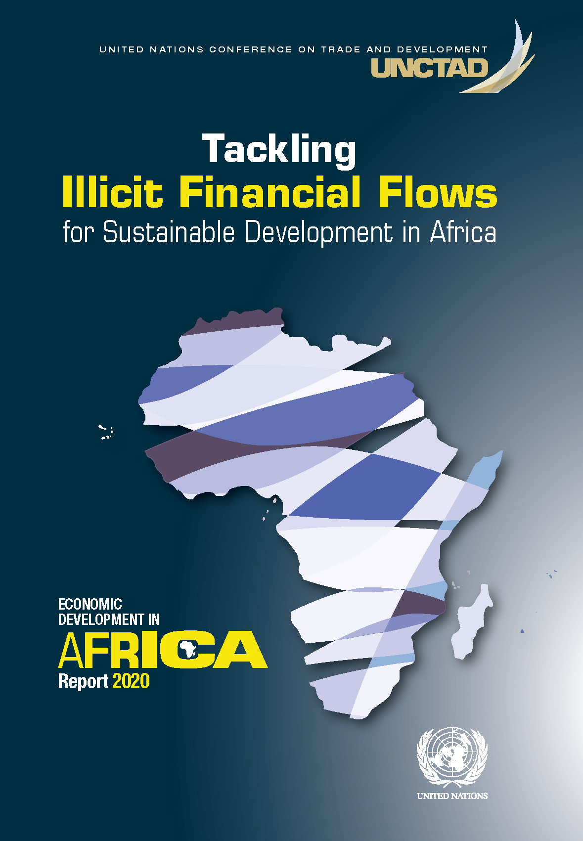 ECONOMIC DEV IN AFRICA RPT 2020