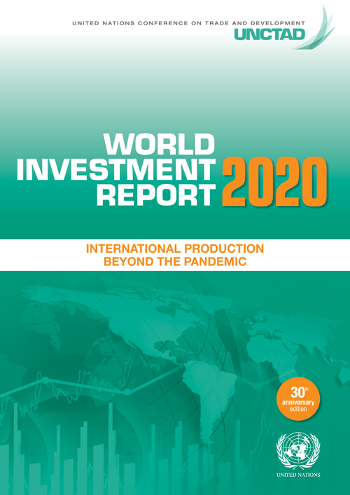 WORLD INVESTMENT RPT 2020
