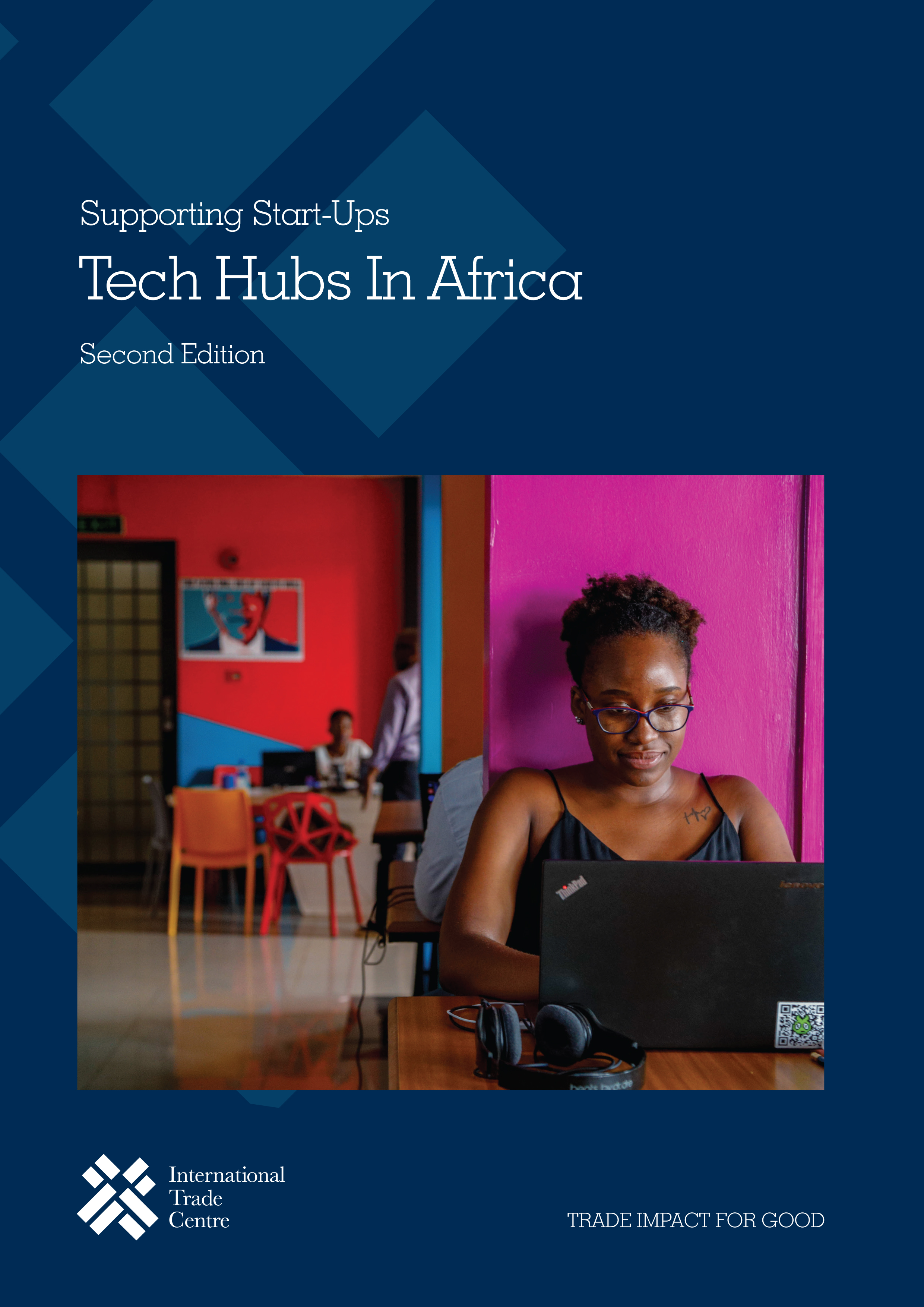 TECH HUBS IN AFRICA 2ND EDITION