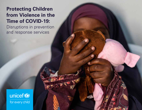 PROTECT CHILD VIOLENCE IN COVID