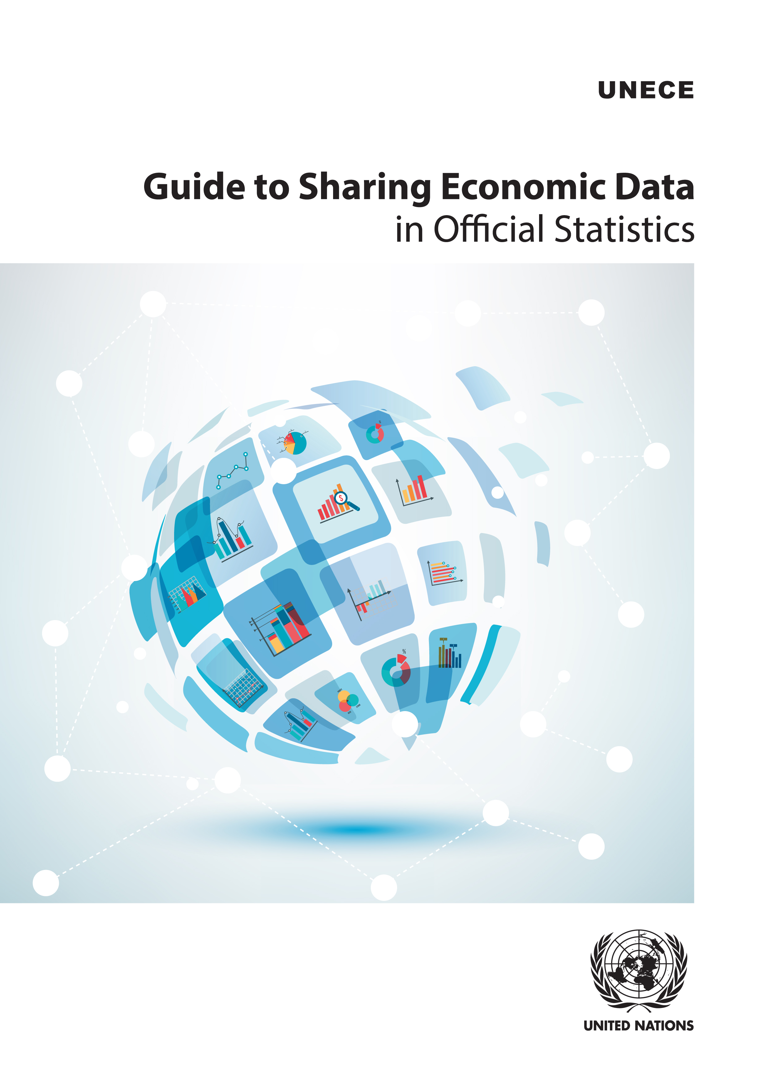 GUIDE TO SHARING ECONOMIC DATA