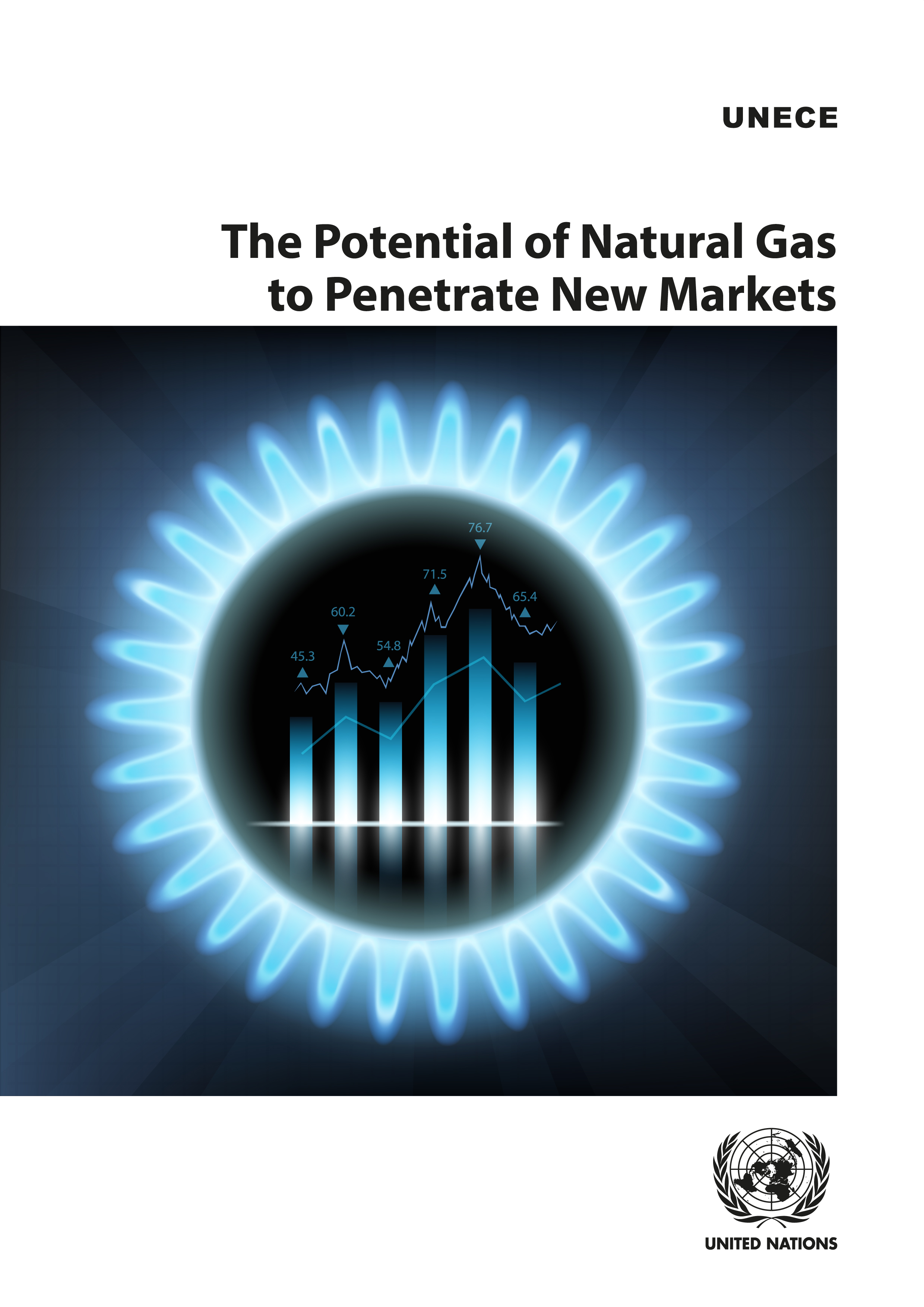 POTENTIAL OF NATURAL GAS PENETRATE