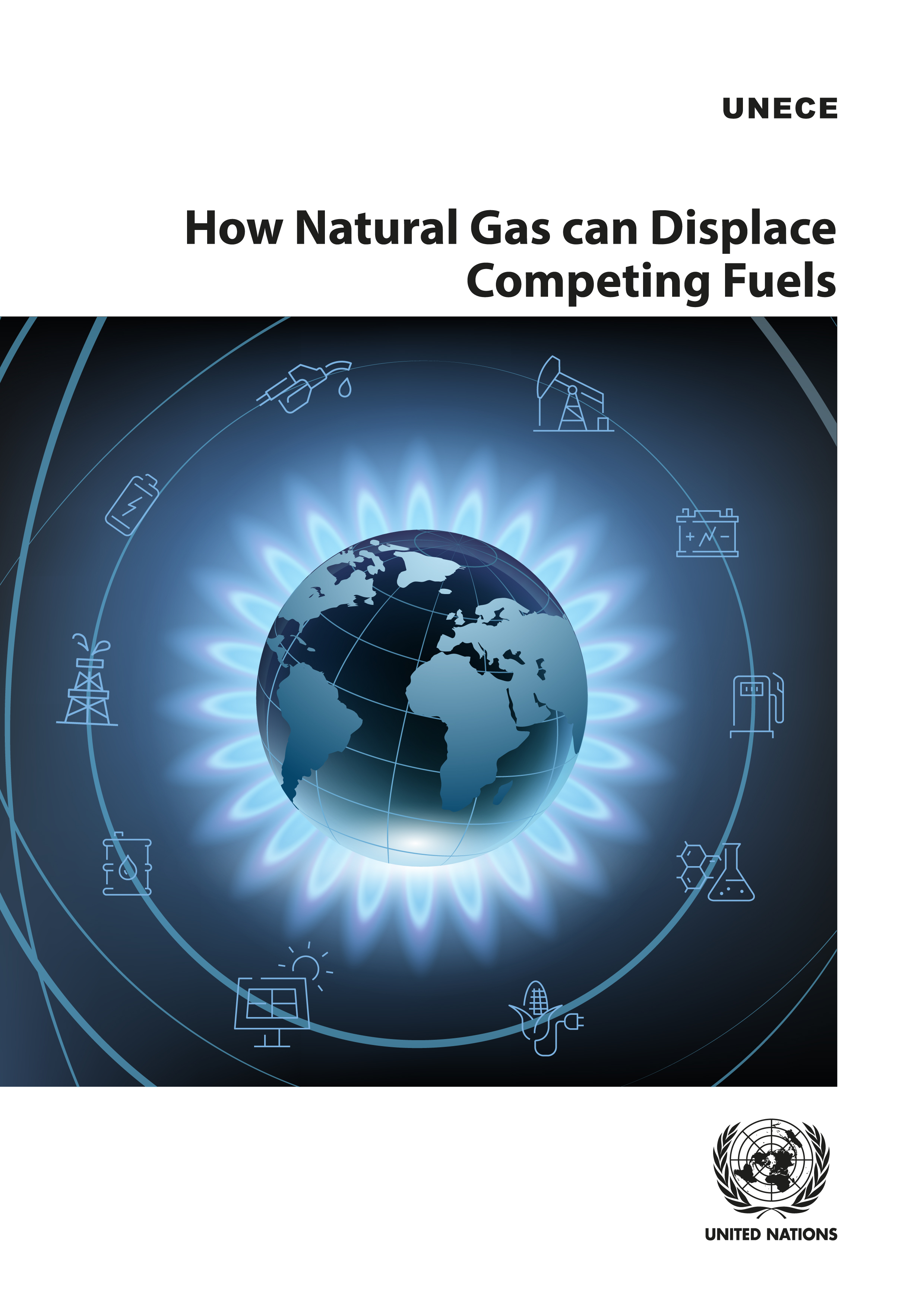 HOW NATURAL GAS CAN DISPLACE COMPE