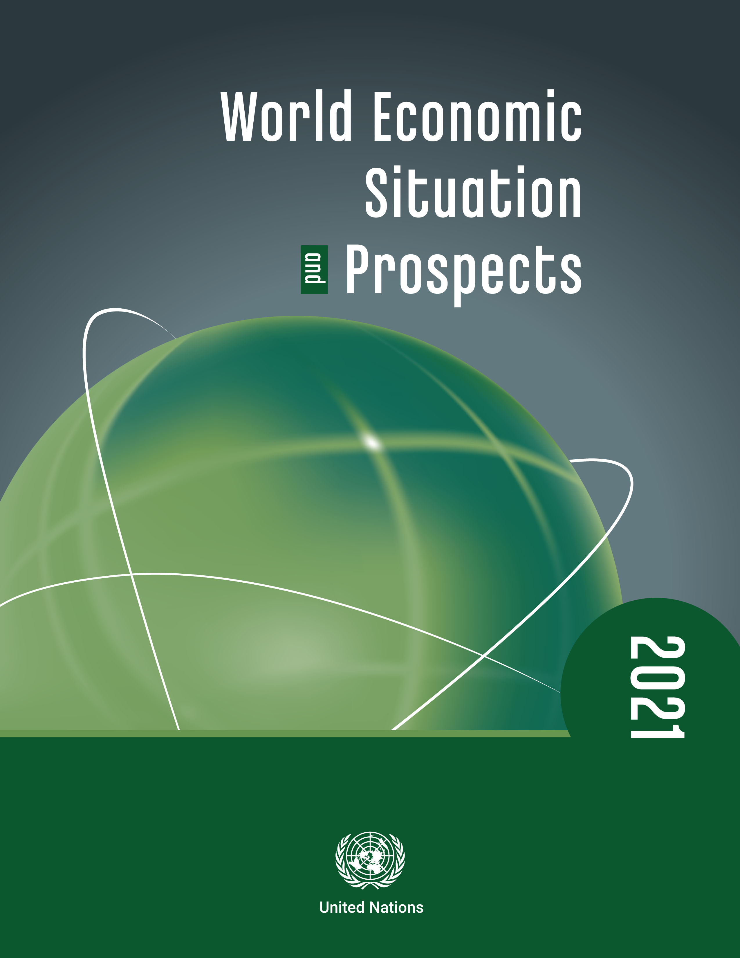 WORLD ECON SITUAT PROSPECTS 2021