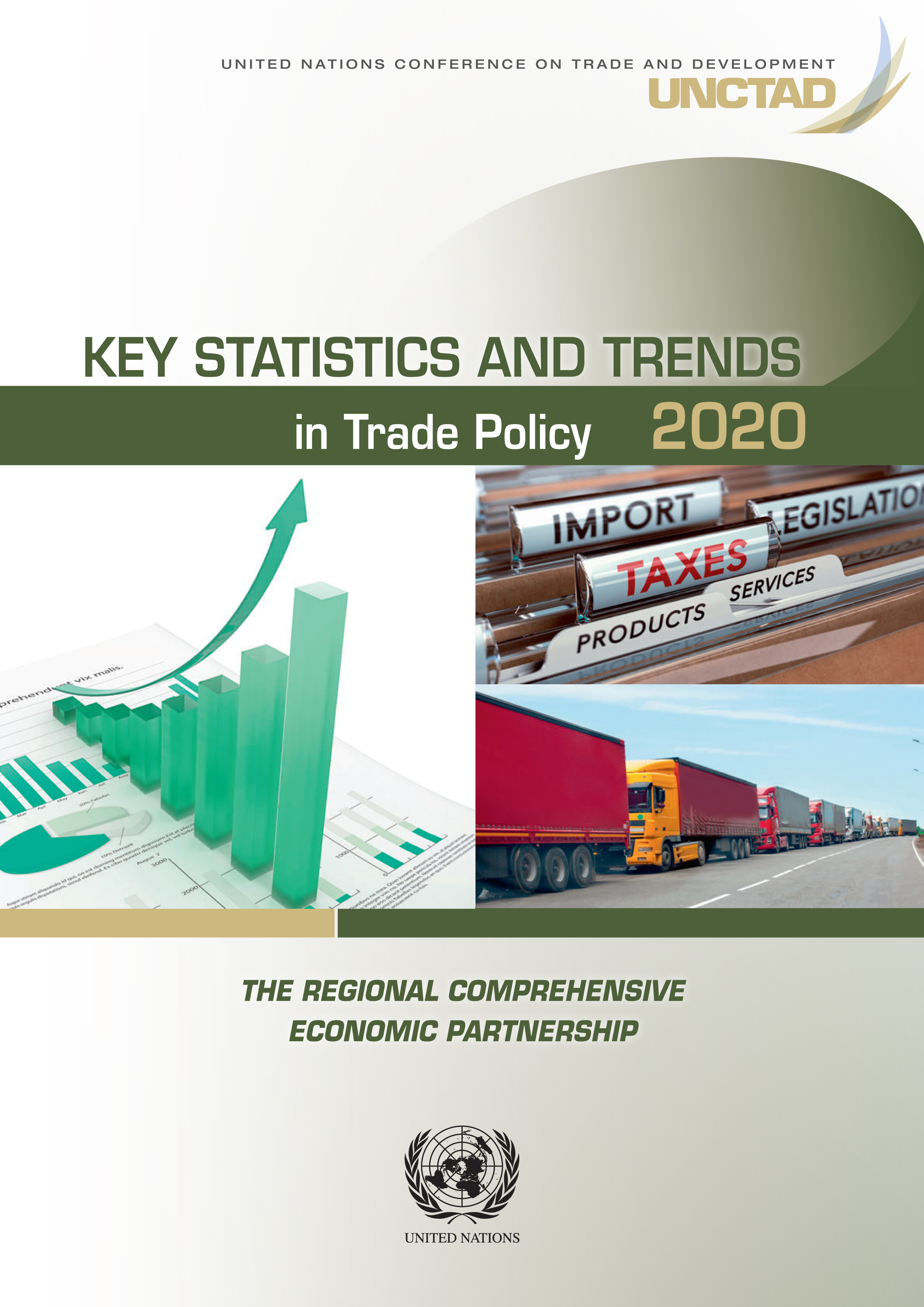 KEY STAT TRENDS TRADE POLICY 2020