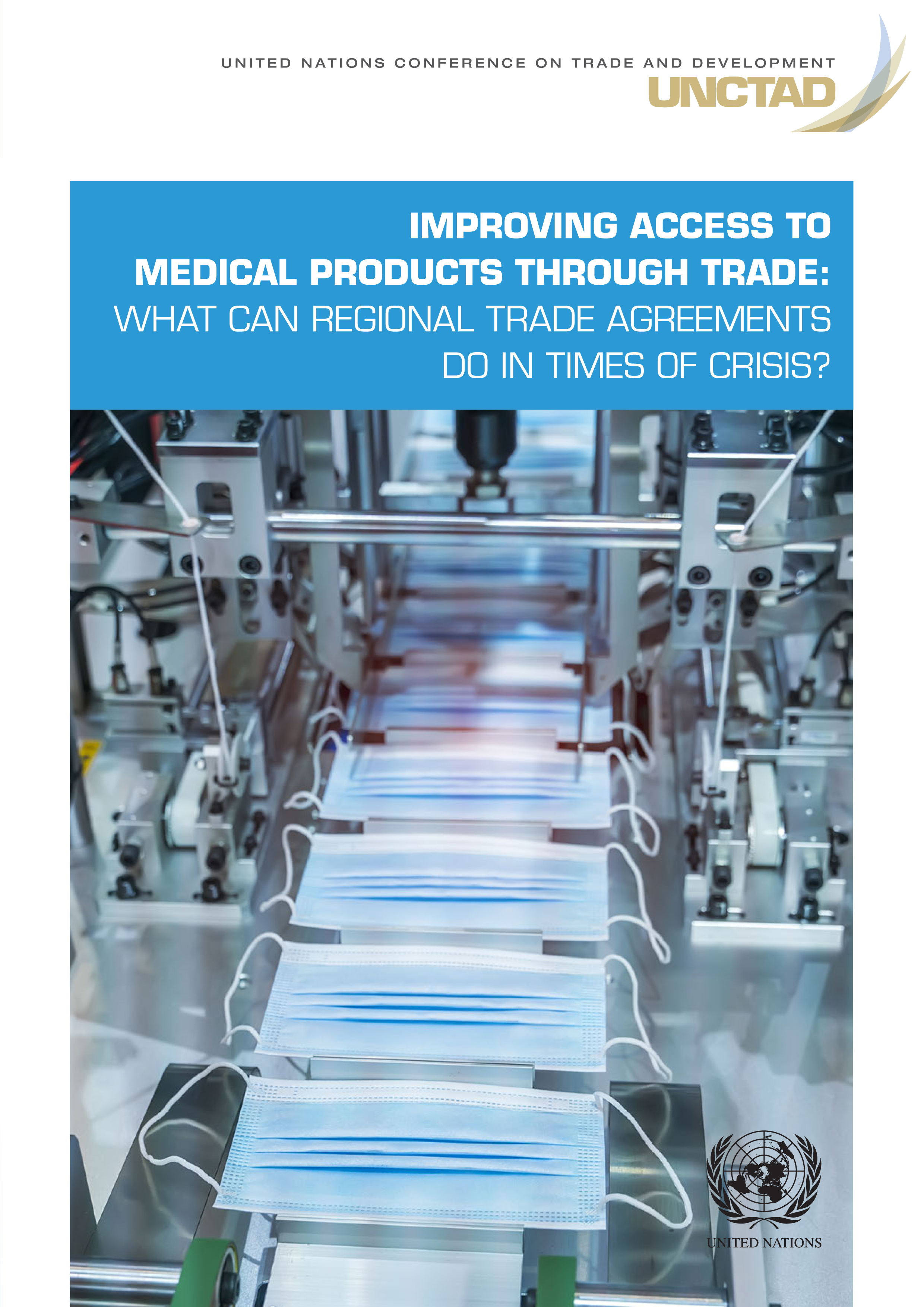 IMPROV ACCESS TO MEDICAL PRODUCTS