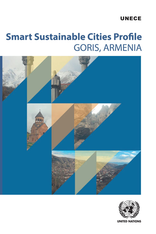 SMART SUST CITY PROF GORIS ARMENIA