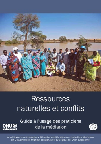 NATURAL RESOURCES & CONFLICT (F)