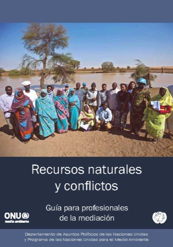 NATURAL RESOURCES & CONFLICT (S)
