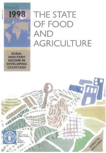 STATE OF FOOD & AGRICULTURE 1998