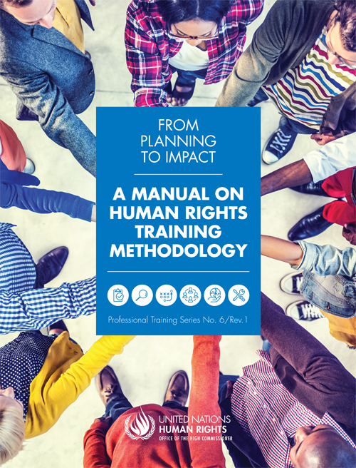 FROM PLANNING TO IMPACT A MANUAL