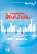 INTL ACC & REPORTING ISSUES 2018