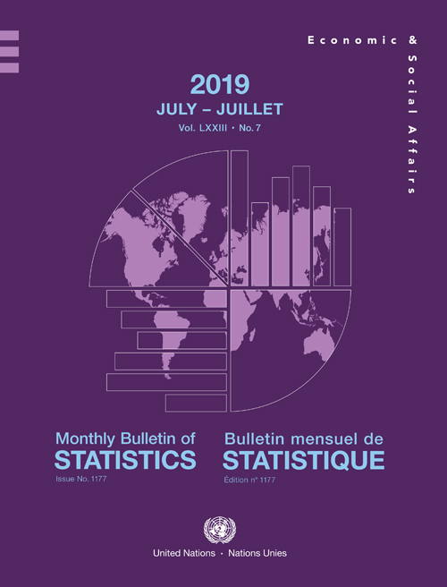 MONTHLY BULL STAT V73 #7 JULY 2019