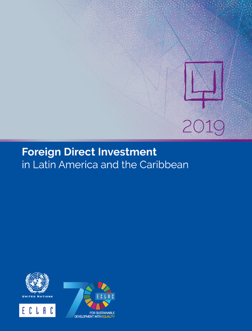FOREIGN DIRECT INVEST LAT AME 2019