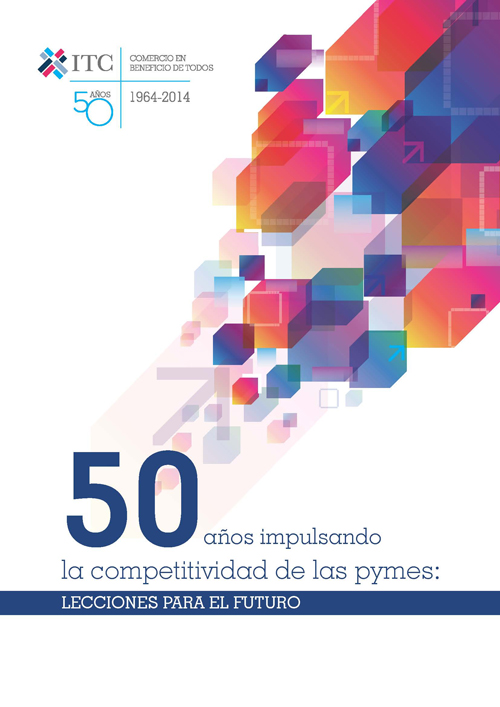 50 ANOS IMPULSAN COMPET PYMES