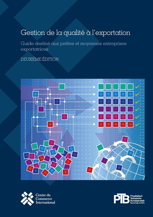 GESTION QUALITE EXPORT #2