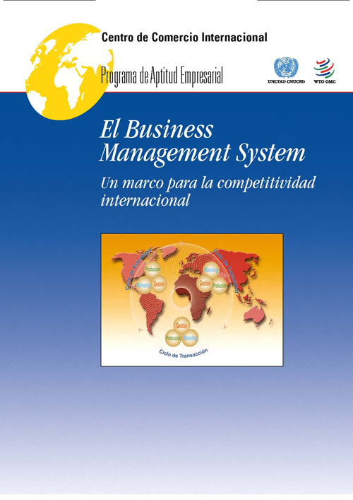 EL BUSINESS MANAGEMENT SYSTEM