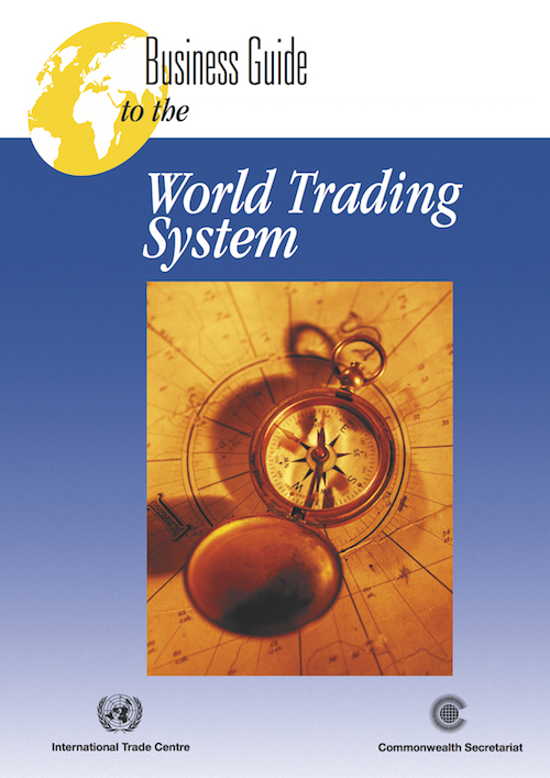 BUSINESS GUIDE THE WORLD TRADING