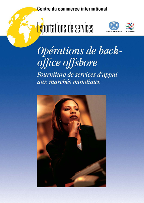 OPERATIONS BACKOFFICE OFFSHORE