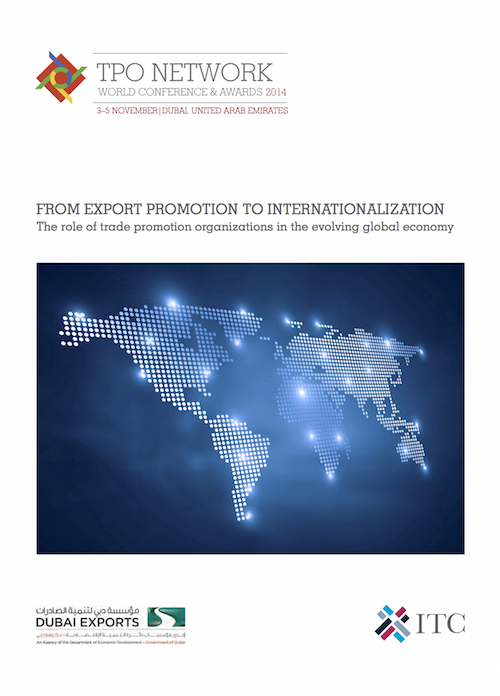 FROM EXPORT PROMO TO INTERNAT
