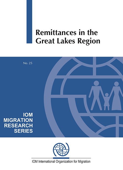 REMITTANCES GREAT LAKES REGION