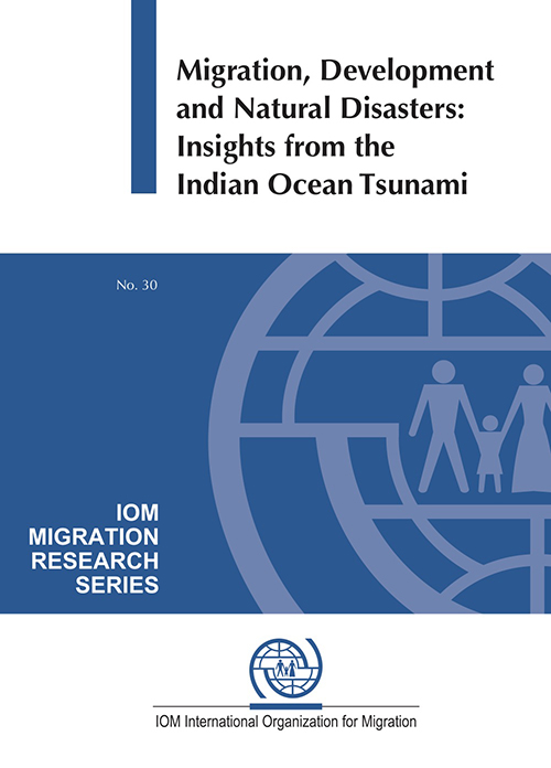 MIGRATION DEV & NATURAL DISASTERS