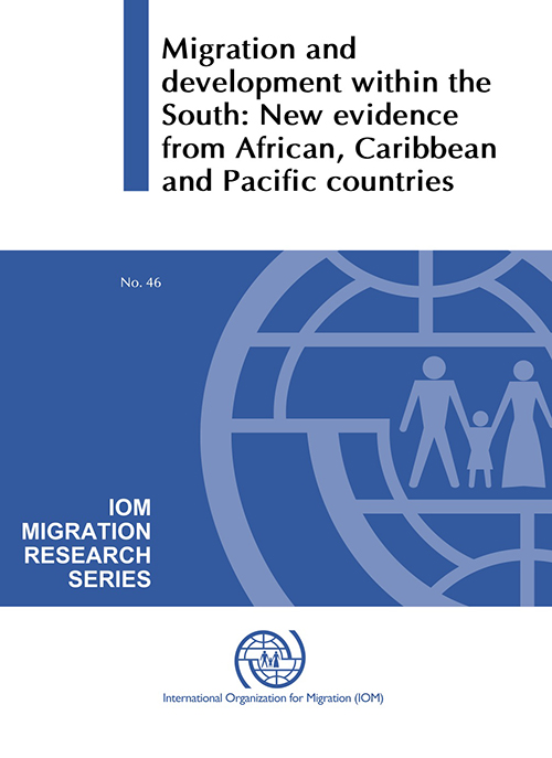 MIGRATION DEV WITHIN THE SOUTH