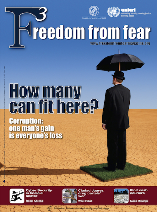 FREEDOM FROM FEAR NO.4