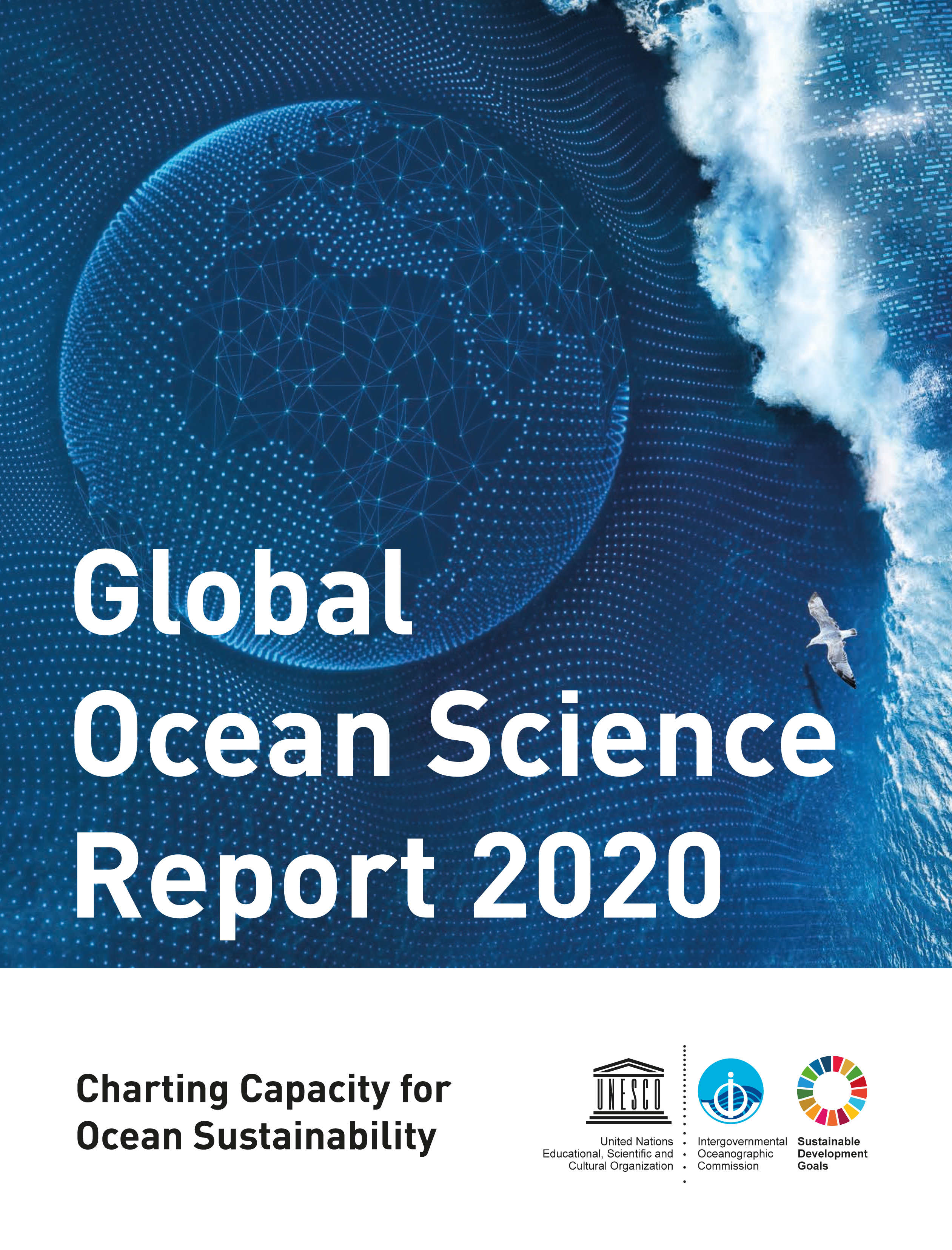 GLOBAL OCEAN SCIENCE RPT 2020