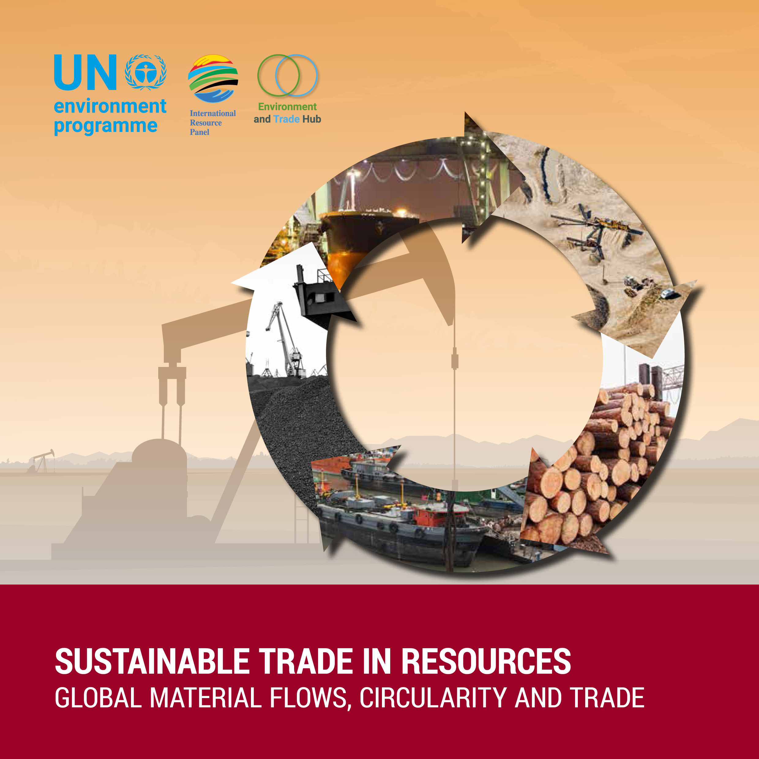 SUSTAINABLE TRADE IN RESOURCES