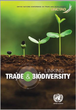 LINKING TRADE AND BIODIVERSITY